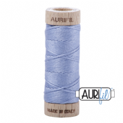 Aurifloss - 6-strand cotton floss - 2720 (Light Delft Blue)